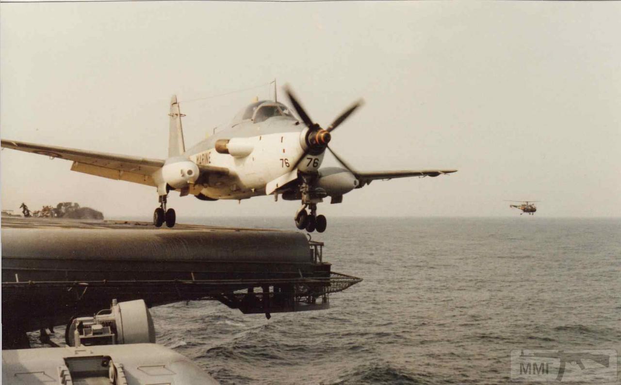 45987 - Два авианосца