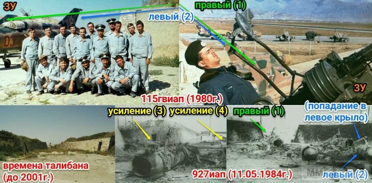 46111 - Авиация в Афганской войне 1979-1989 гг.