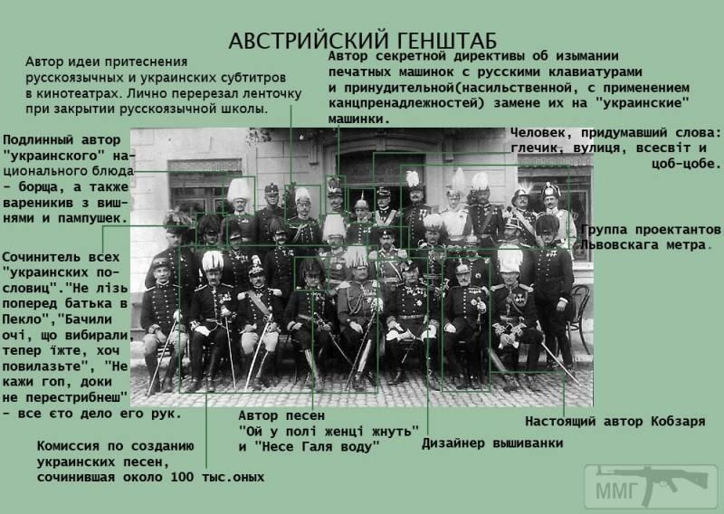 46197 - Украинцы и россияне,откуда ненависть.