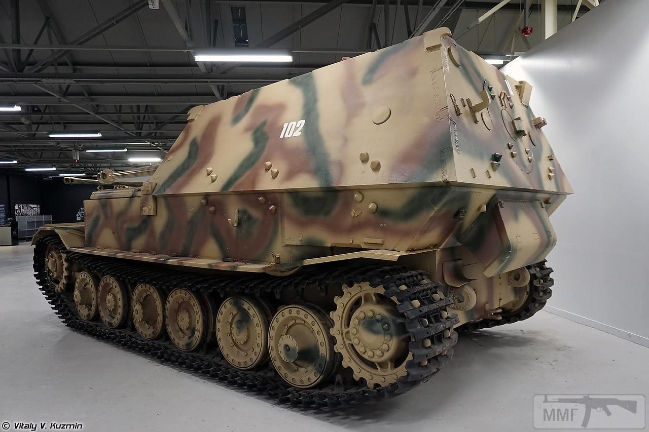 46297 - Achtung Panzer!