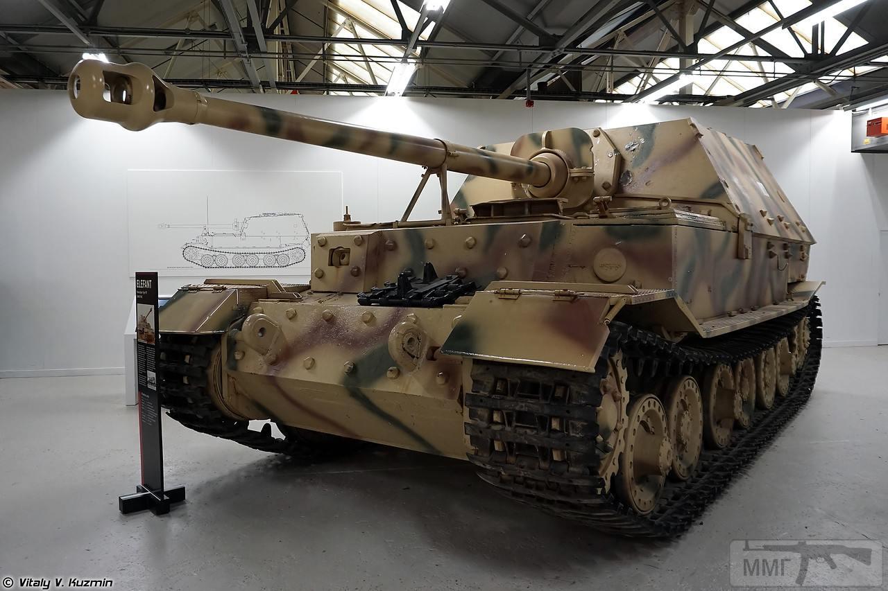 46299 - Achtung Panzer!