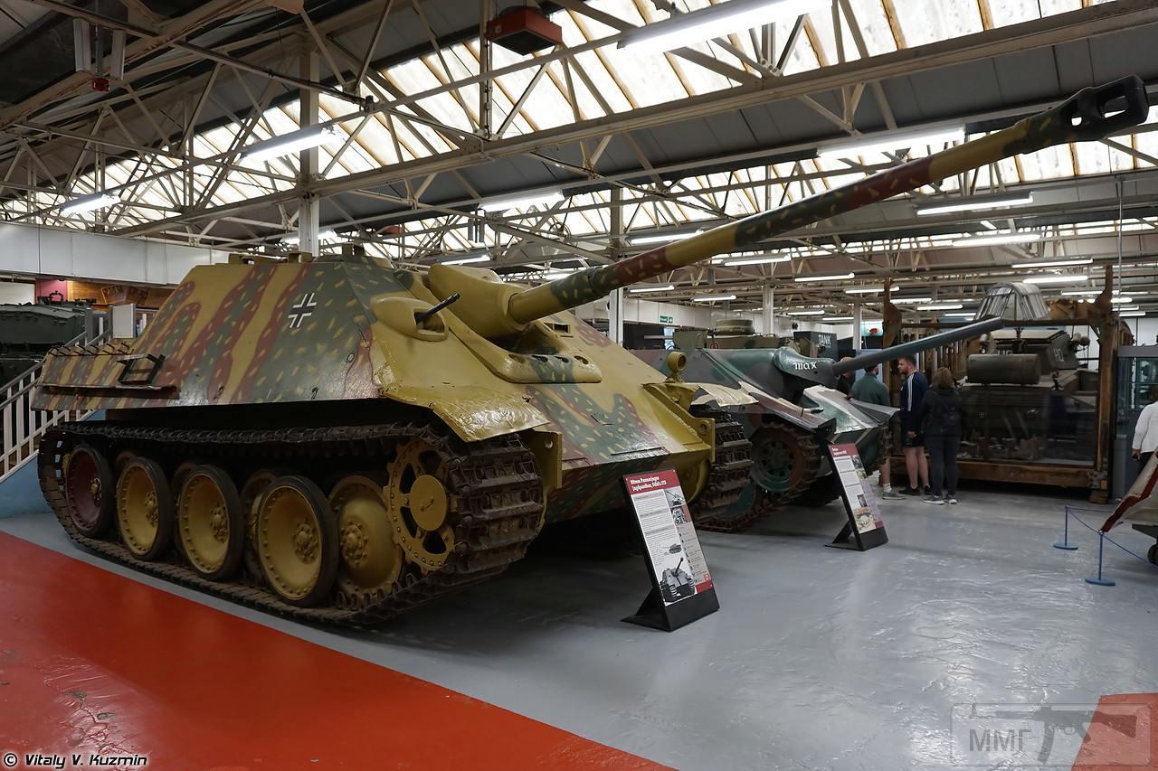 46301 - Achtung Panzer!