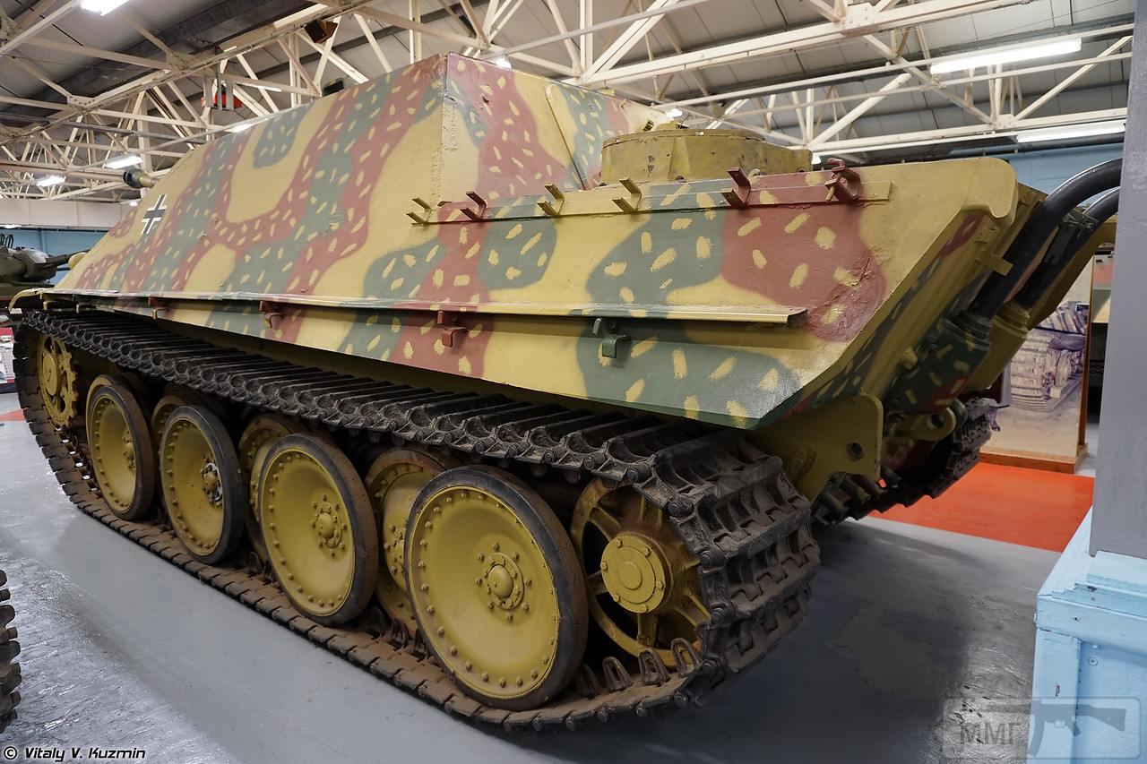 46305 - Achtung Panzer!