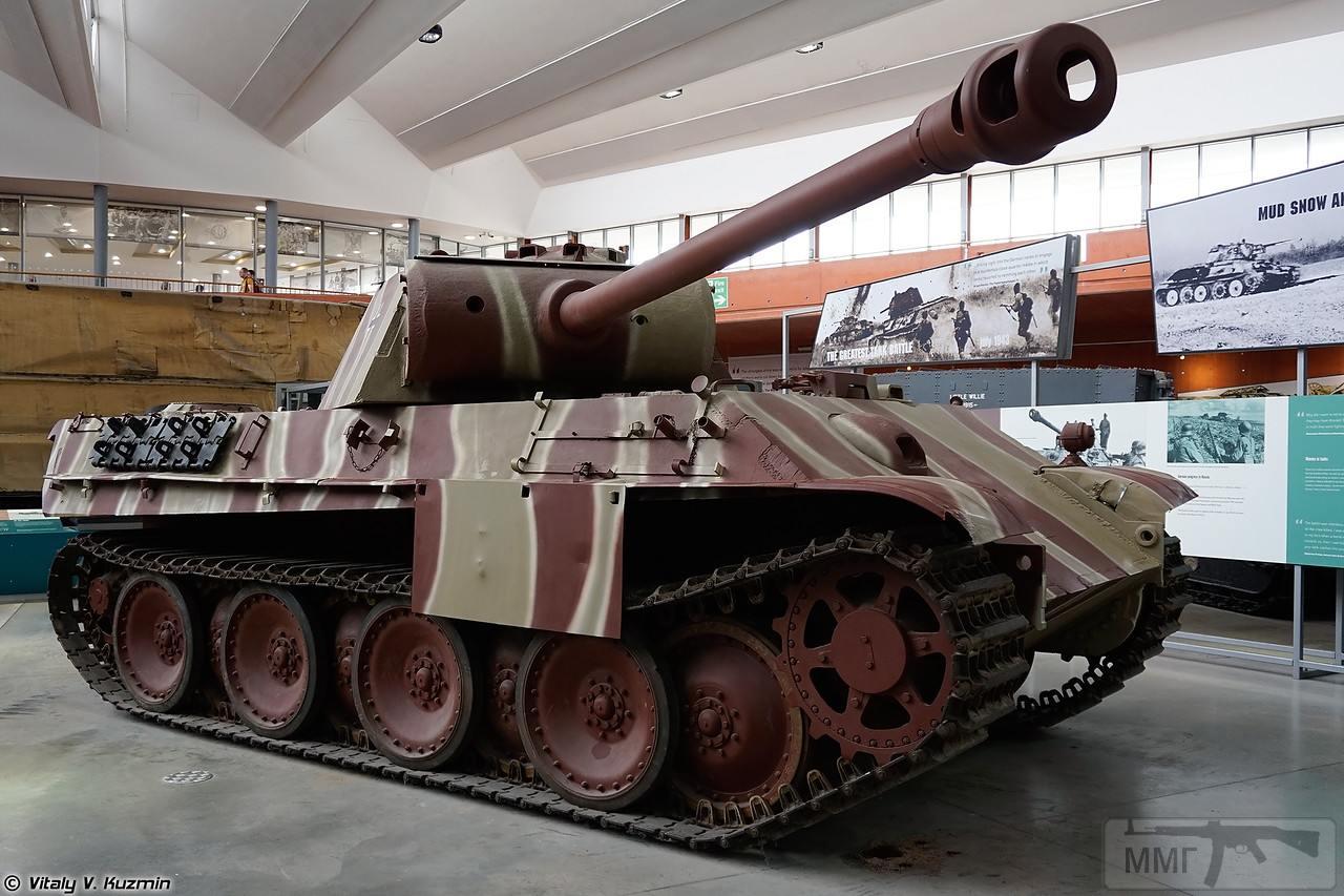46311 - Achtung Panzer!