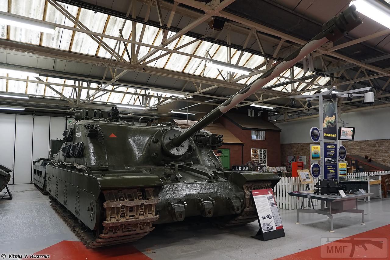 46314 - Самые необычные танки