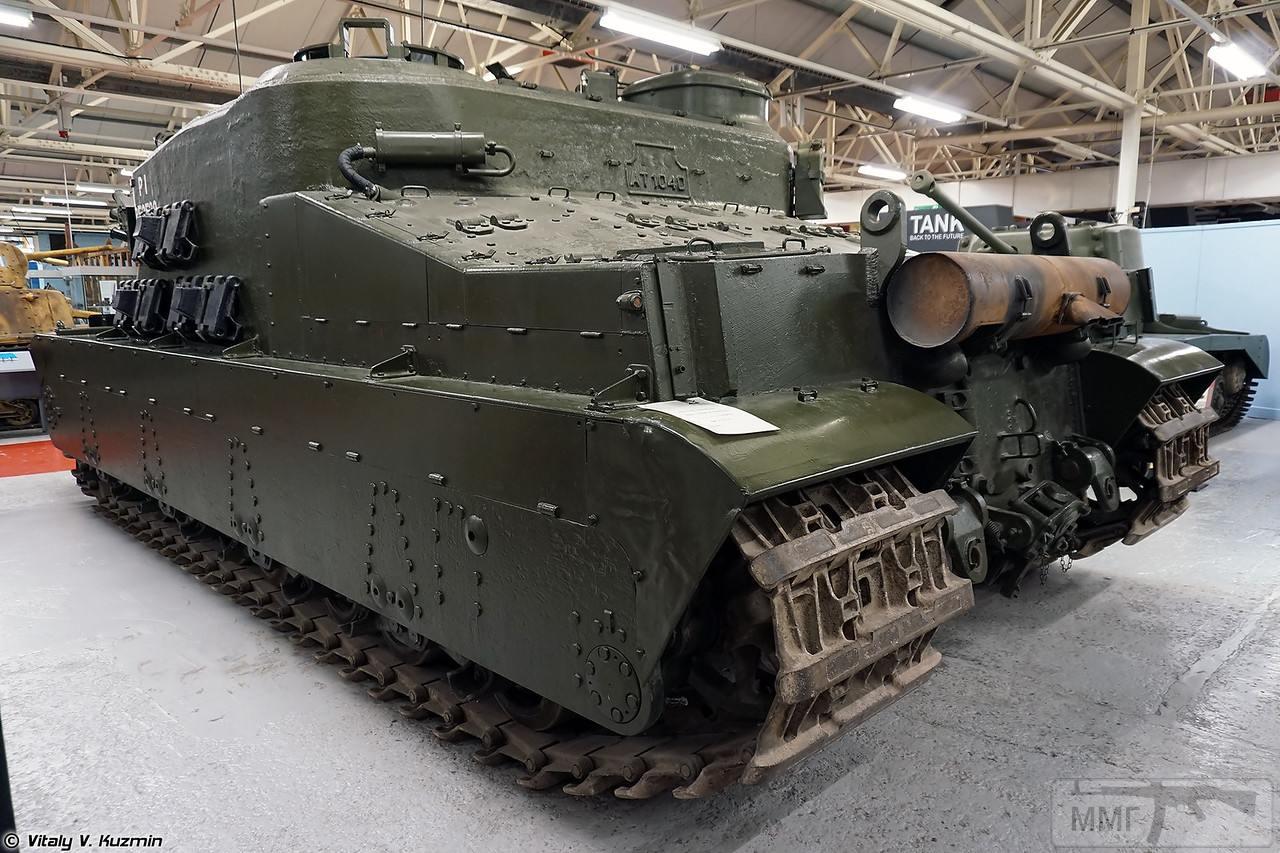 46315 - Самые необычные танки