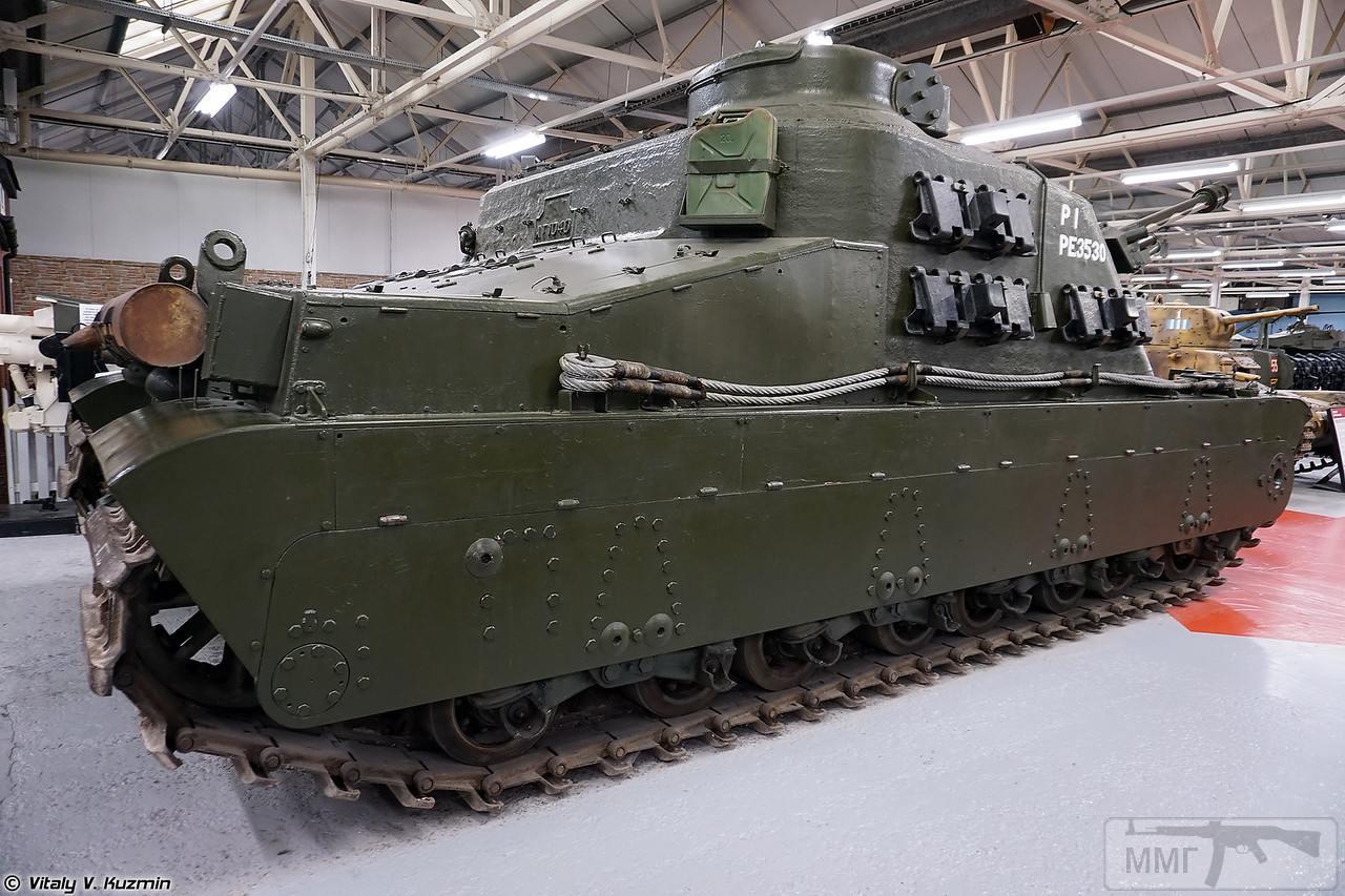 46316 - Самые необычные танки