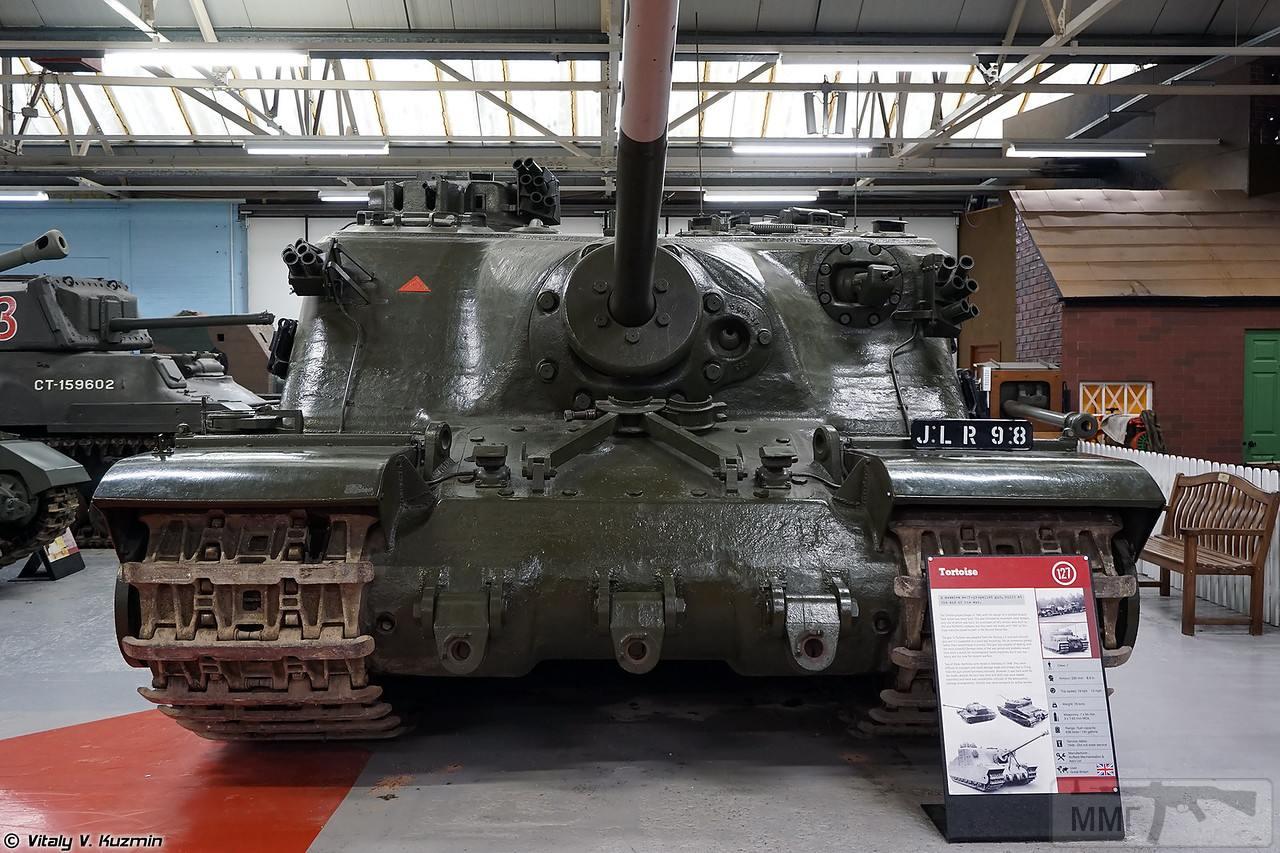 46317 - Самые необычные танки
