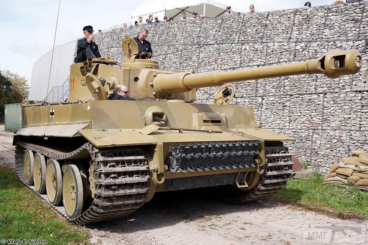 46319 - Achtung Panzer!