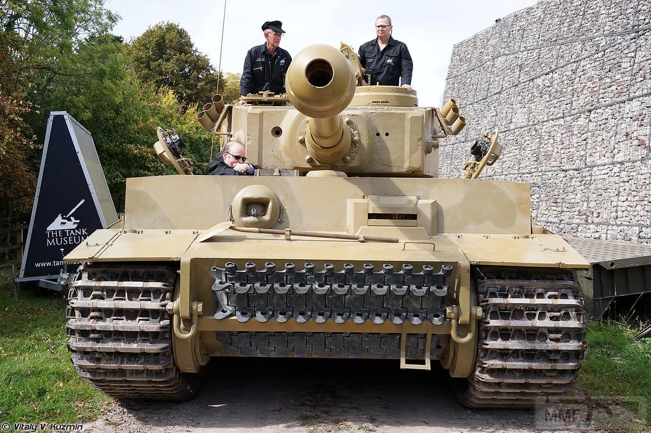 46320 - Achtung Panzer!