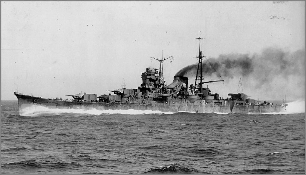 4633 - Японский Императорский Флот
