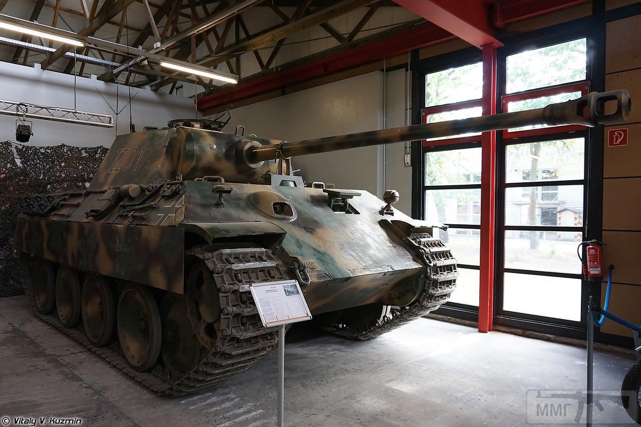 46340 - Achtung Panzer!