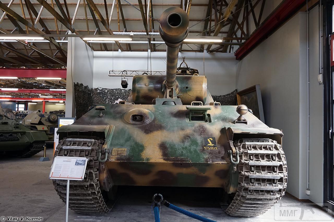 46341 - Achtung Panzer!