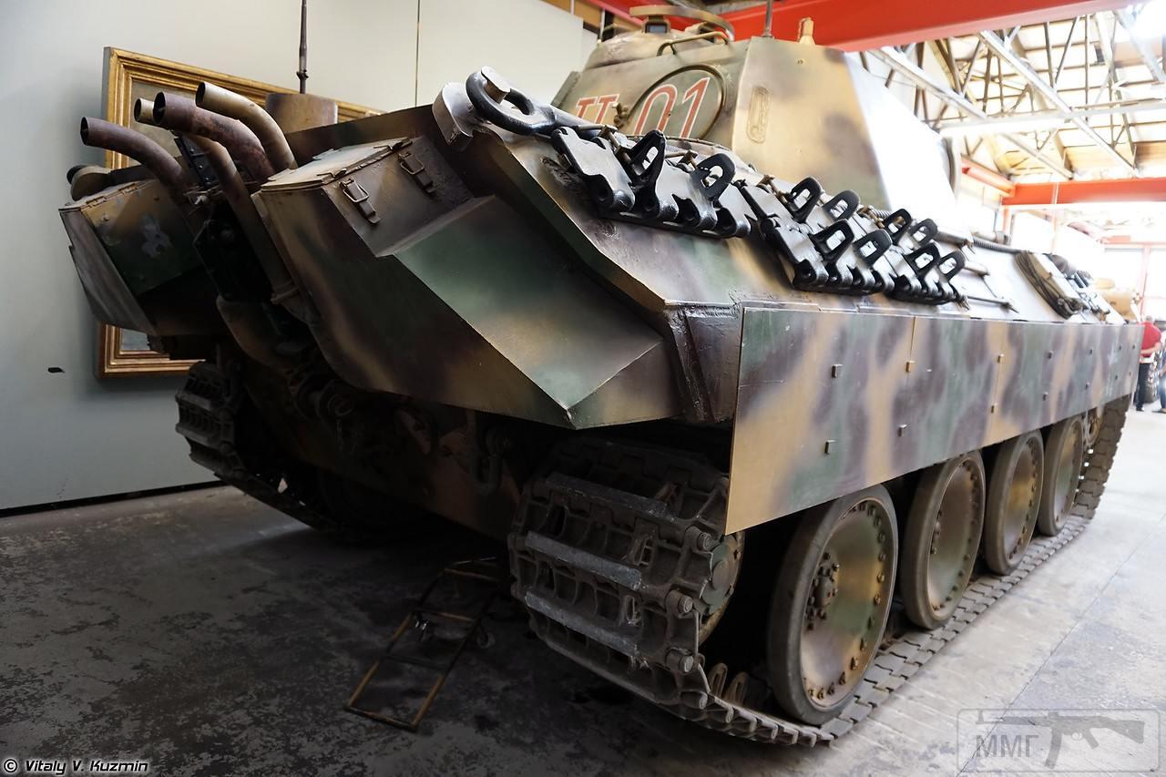 46342 - Achtung Panzer!