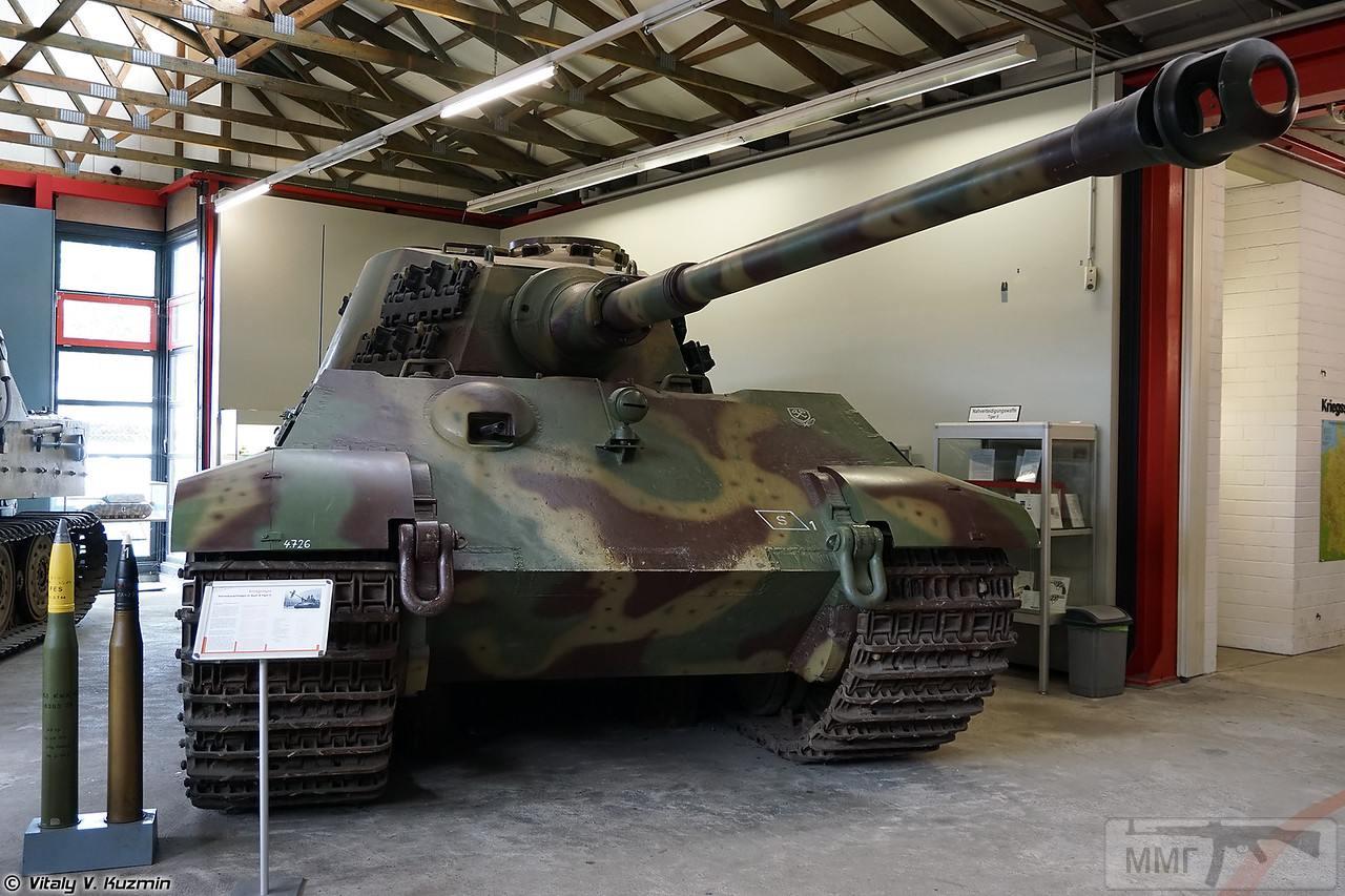 46343 - Achtung Panzer!