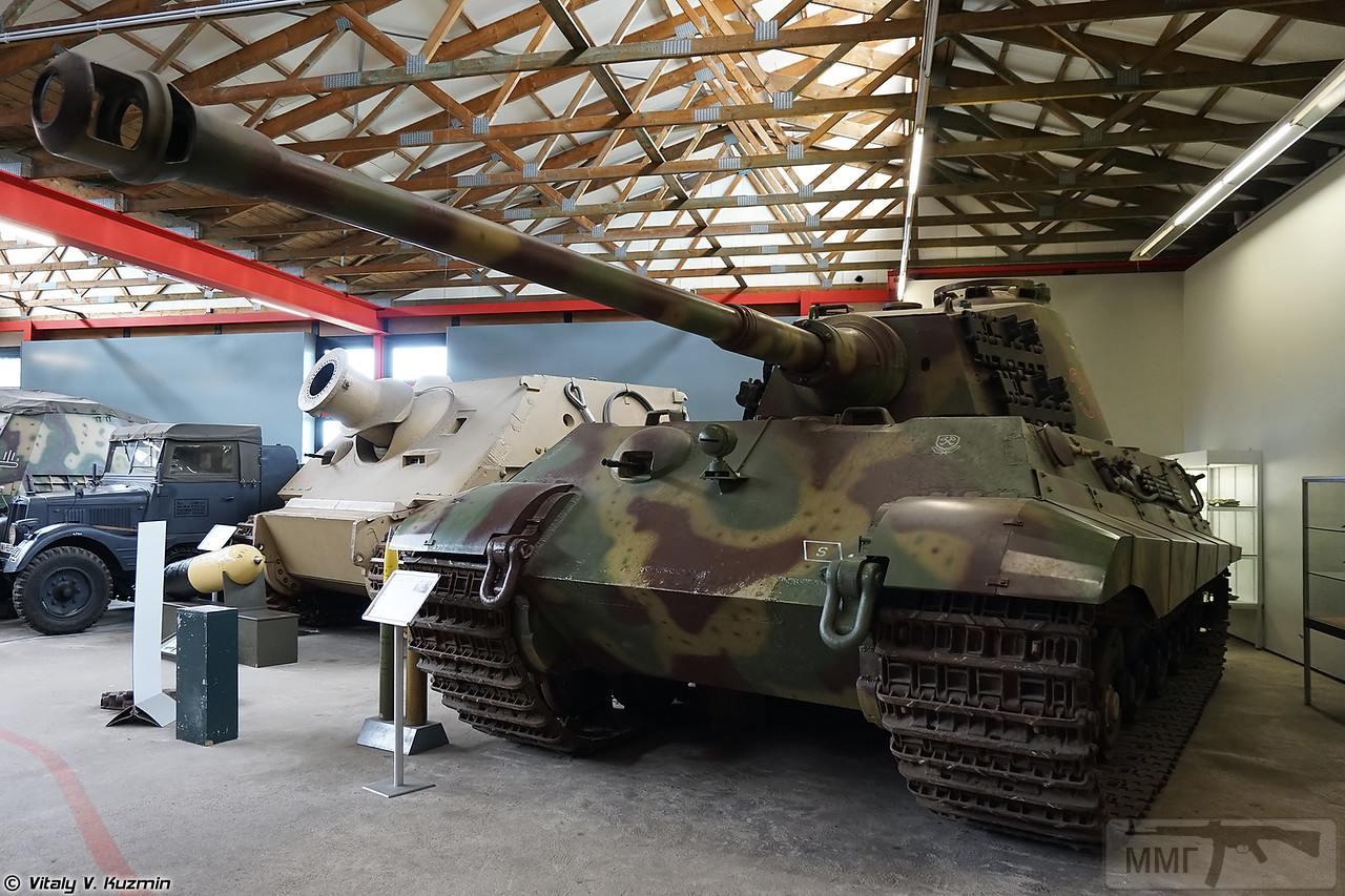 46344 - Achtung Panzer!