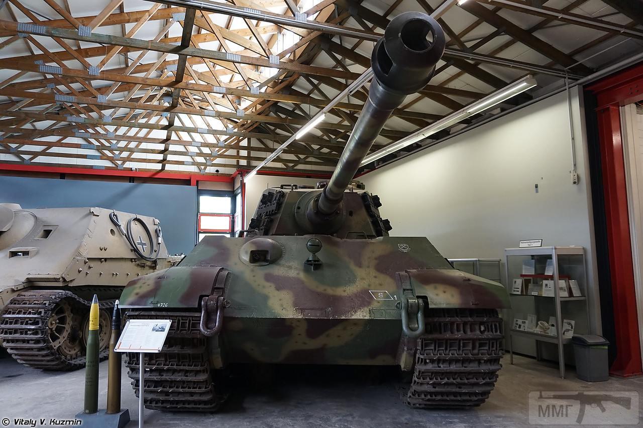 46345 - Achtung Panzer!