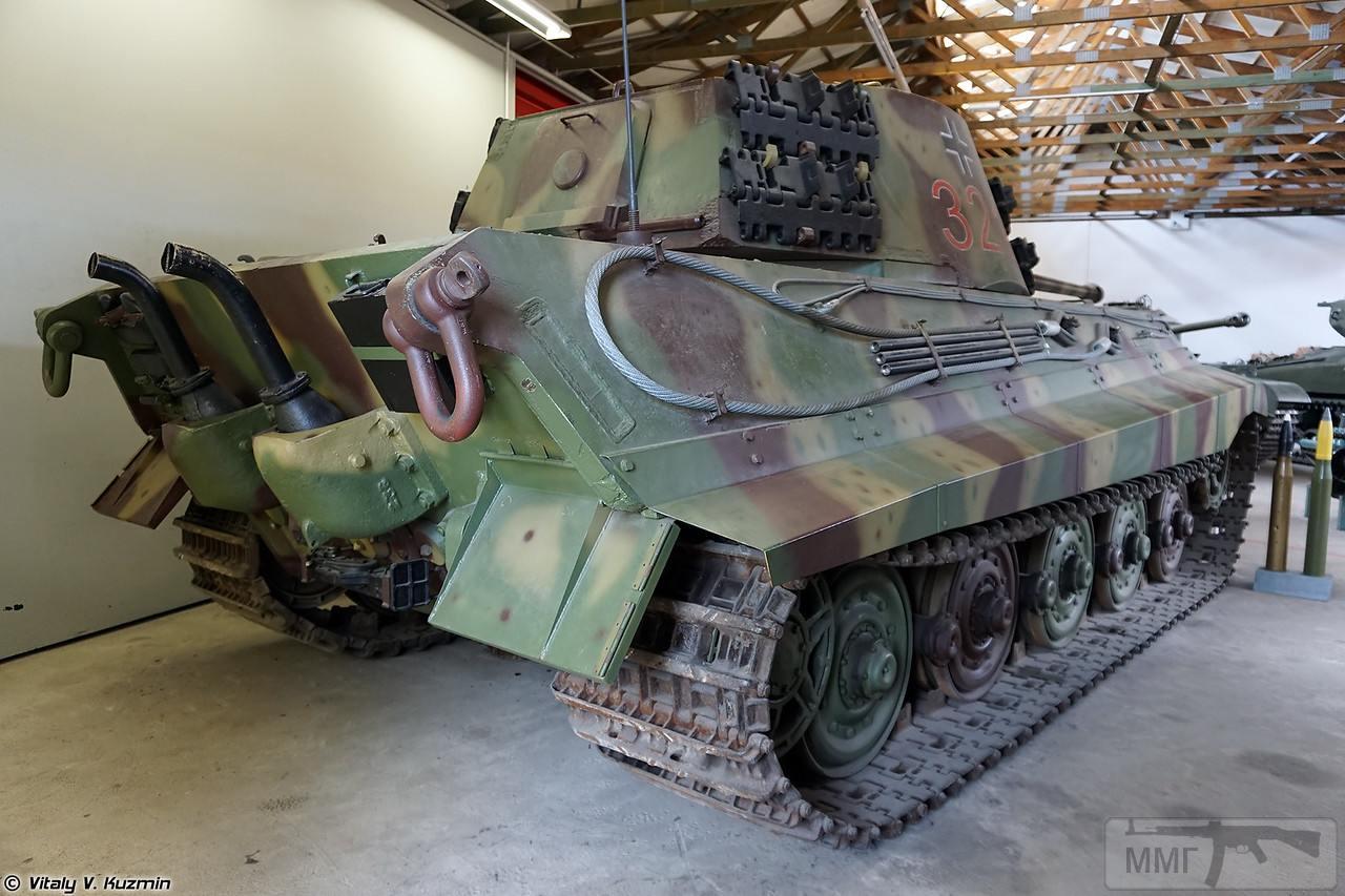 46346 - Achtung Panzer!