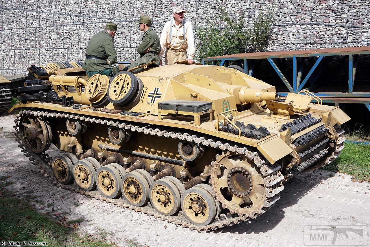 46351 - Achtung Panzer!