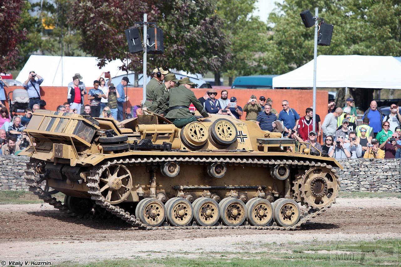 46352 - Achtung Panzer!