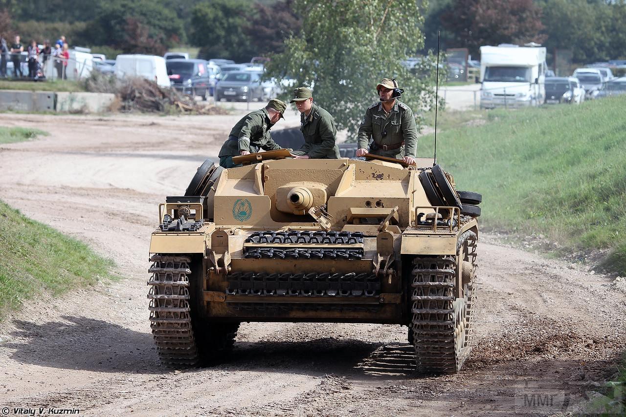 46353 - Achtung Panzer!