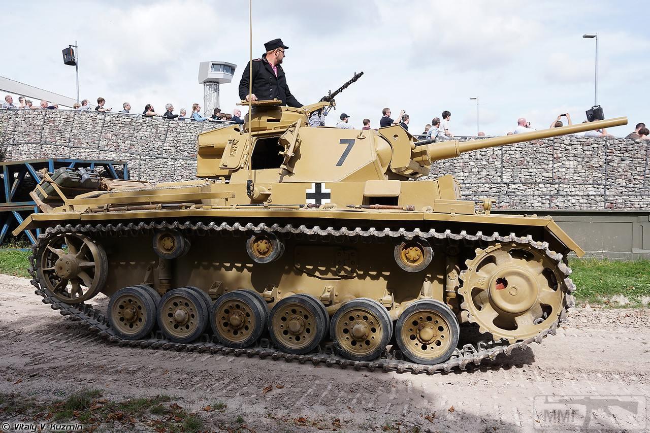 46357 - Achtung Panzer!