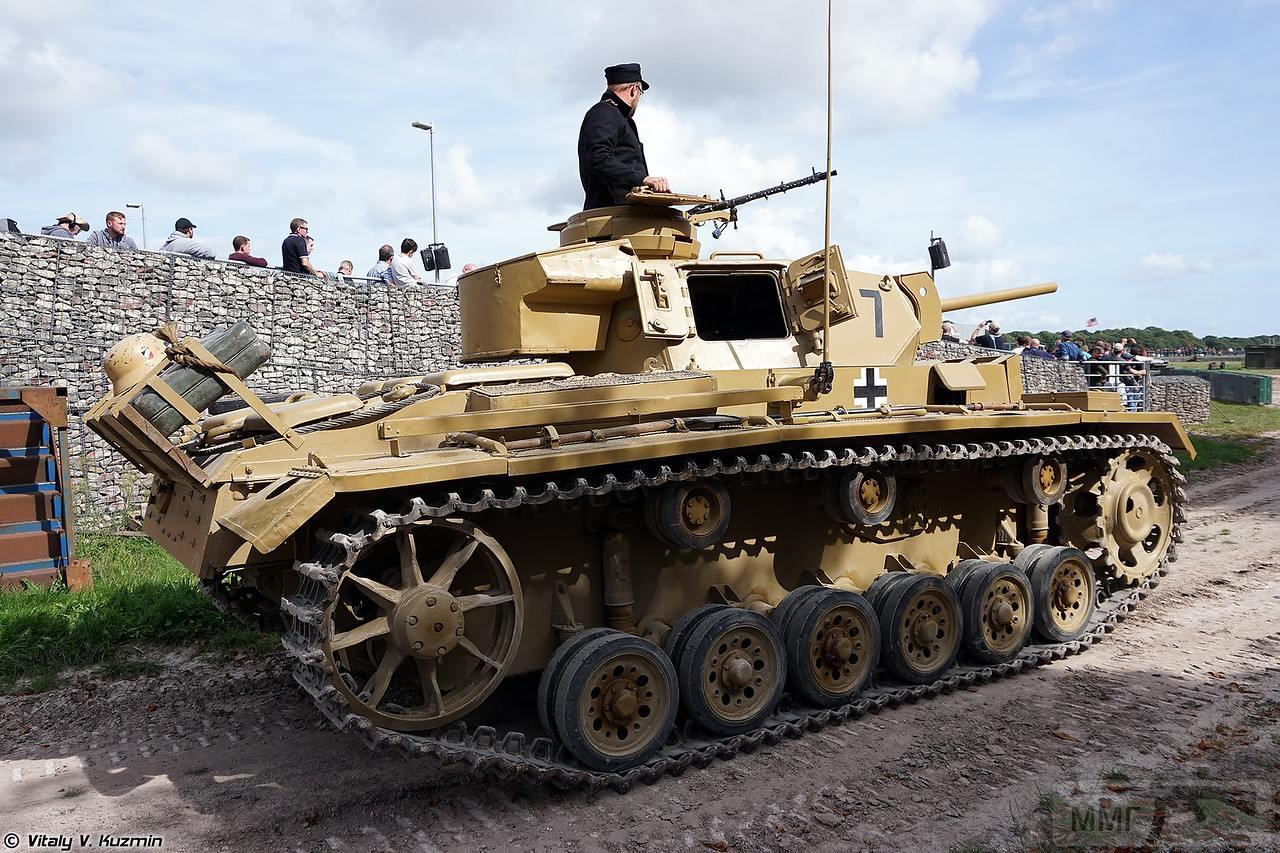 46358 - Achtung Panzer!