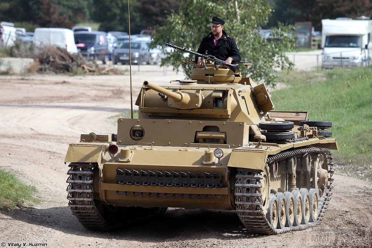 46359 - Achtung Panzer!