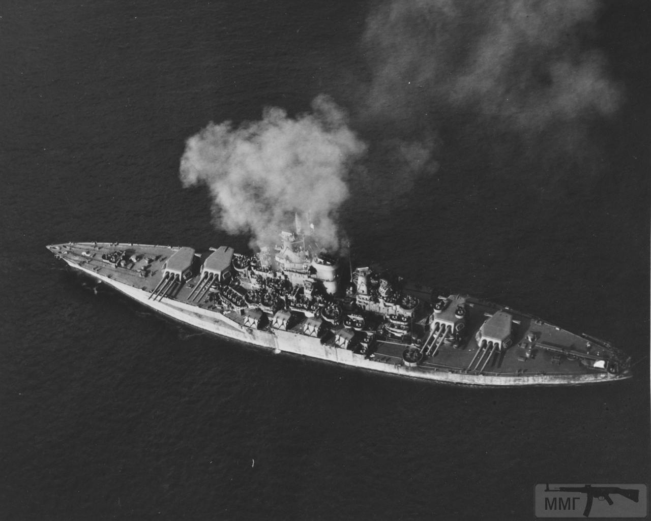 46370 - USS Tennessee (BB-43)