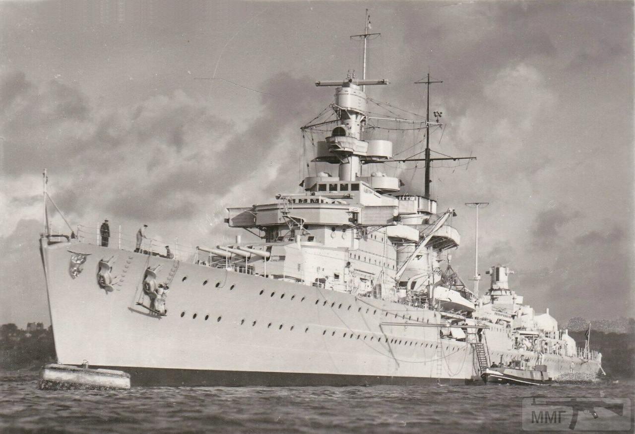 46371 - Легкий крейсер Nürnberg