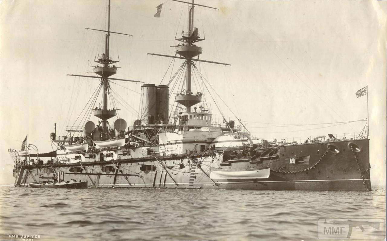 46372 - HMS Jupiter