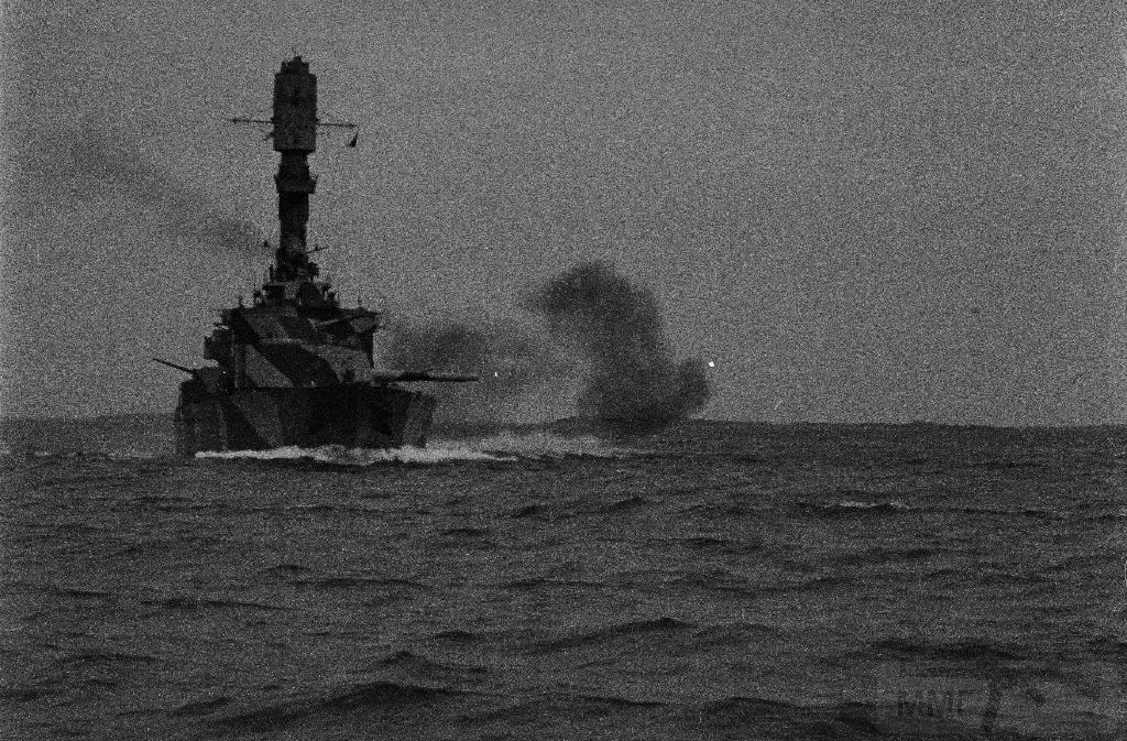 4641 - Флоты малых стран Балтики