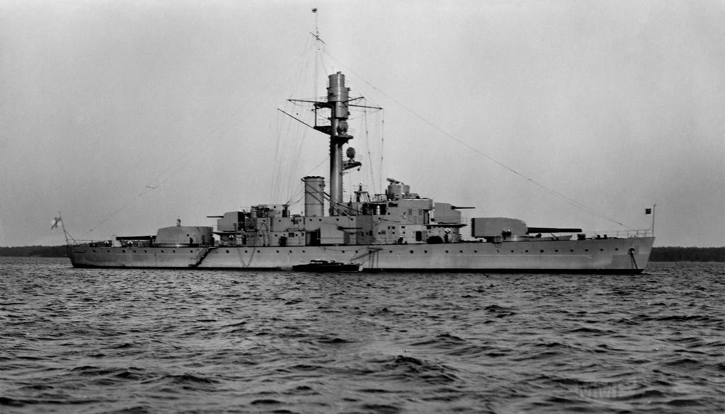 4642 - Флоты малых стран Балтики