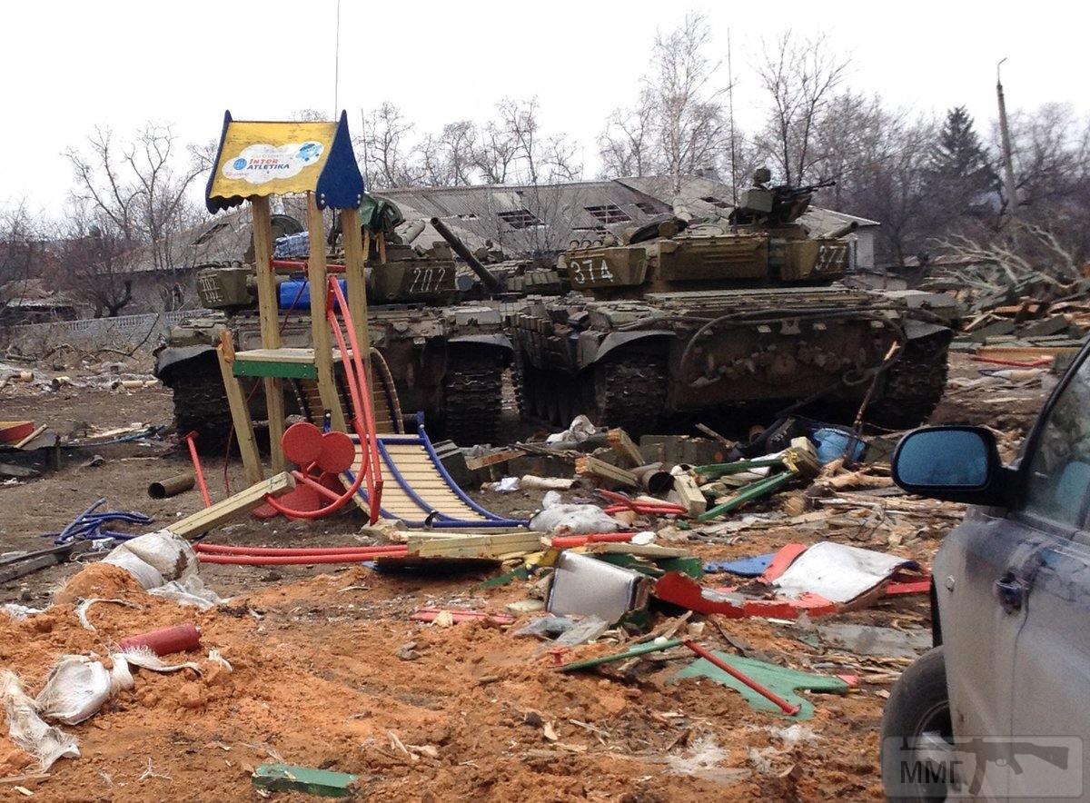 46439 - Оккупированная Украина в фотографиях (2014-...)