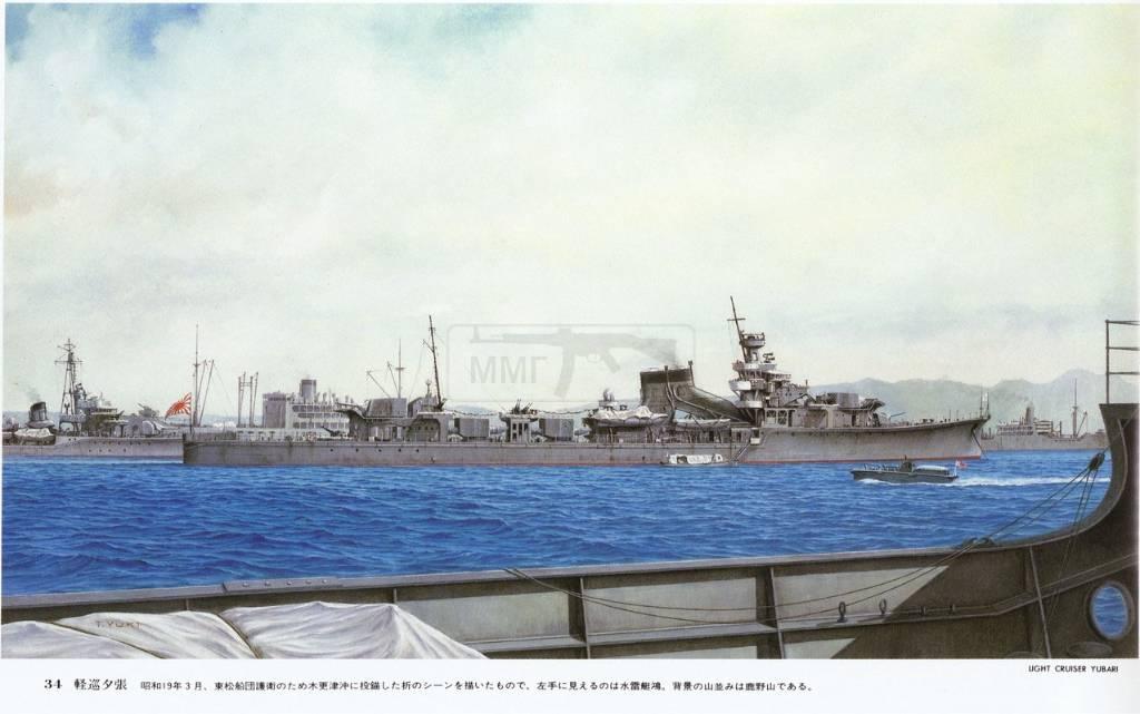 465 - Японский Императорский Флот