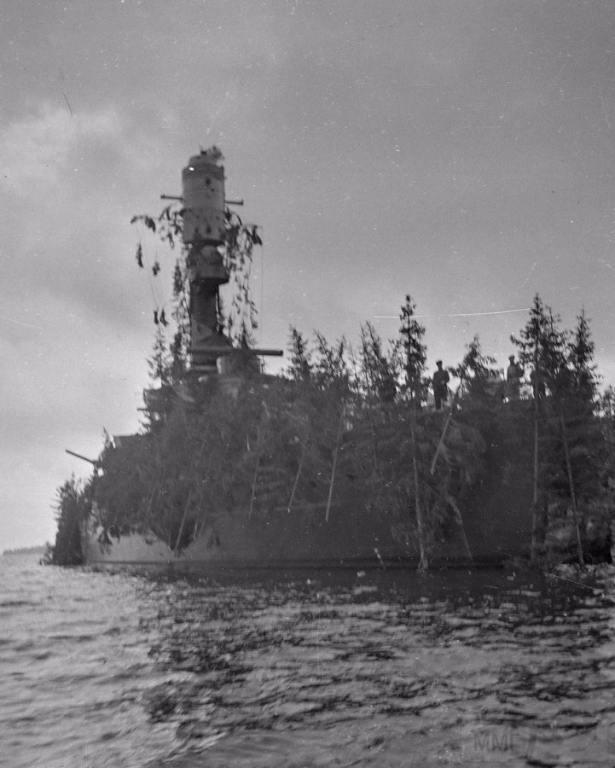 4652 - Флоты малых стран Балтики