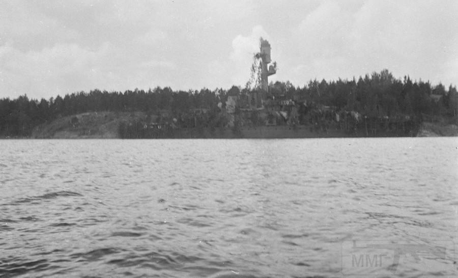 4653 - Флоты малых стран Балтики