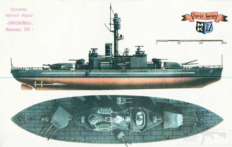 4654 - Флоты малых стран Балтики