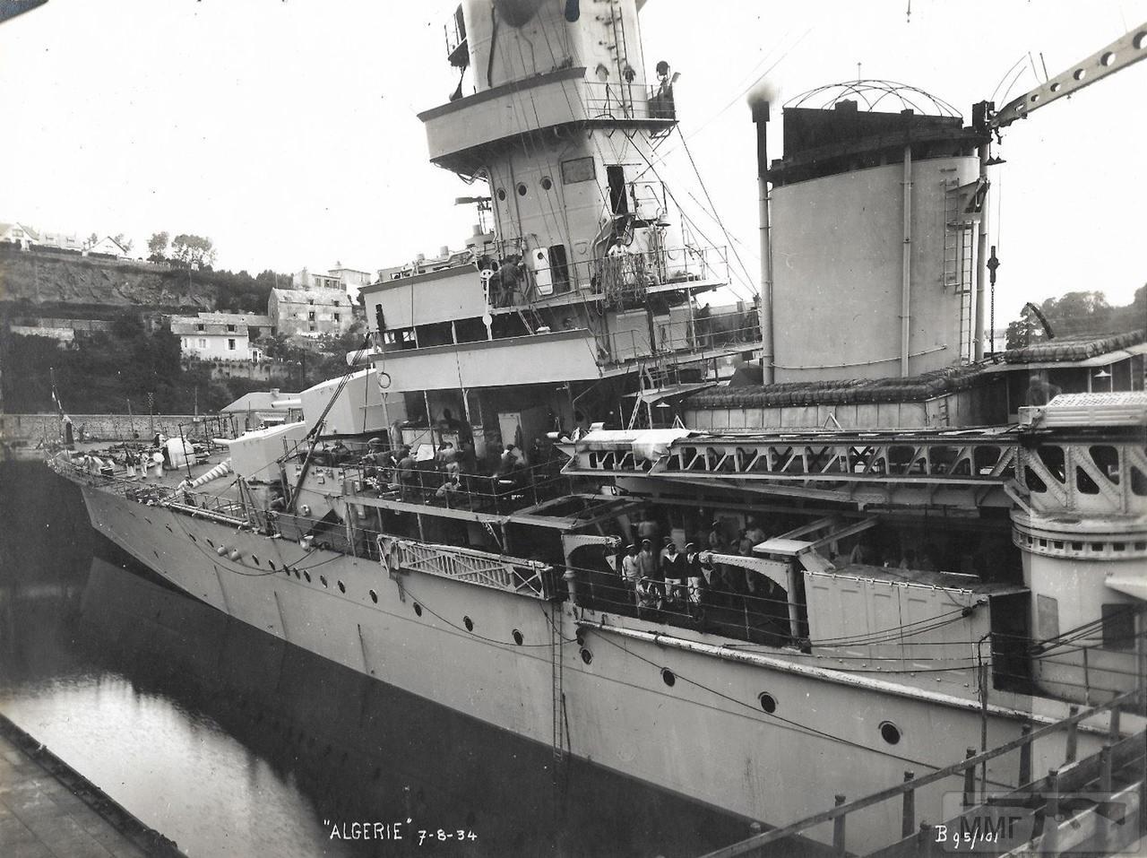 46550 - Французский флот