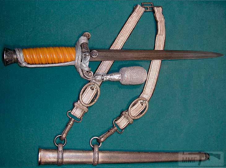 46624 - Немецкие боевые ножи