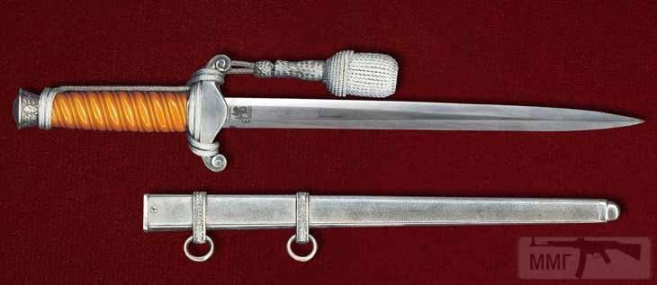 46625 - Немецкие боевые ножи