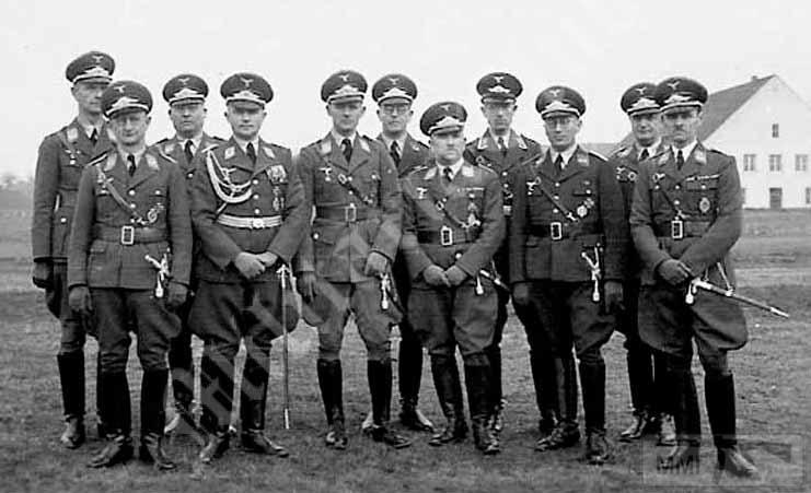 46632 - Немецкие боевые ножи
