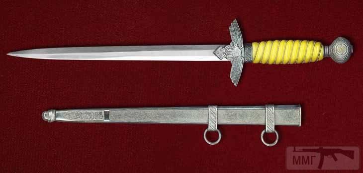 46634 - Немецкие боевые ножи
