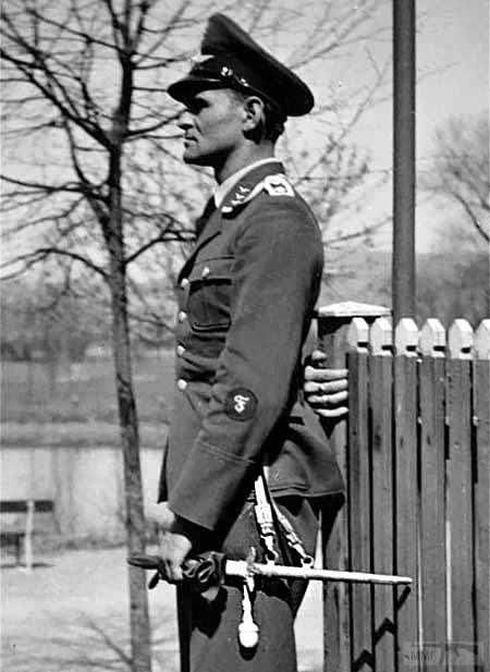 46636 - Немецкие боевые ножи