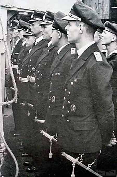 46645 - Немецкие боевые ножи
