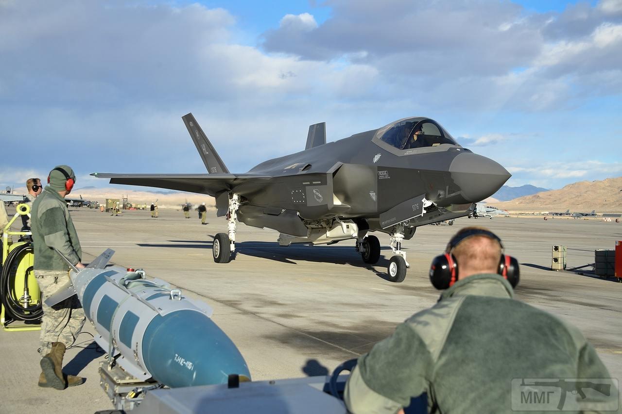 46649 - F-35 и программа JSF