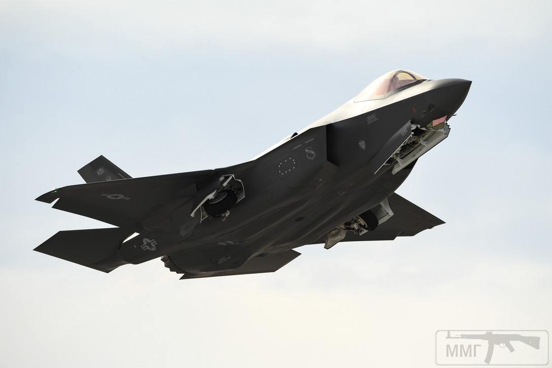 46651 - F-35 и программа JSF