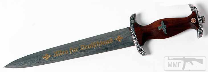 46662 - Немецкие боевые ножи