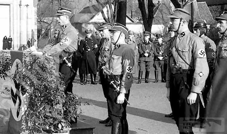 46688 - Немецкие боевые ножи