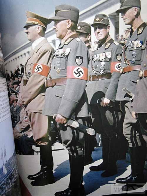 46699 - Немецкие боевые ножи